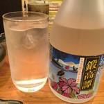 三政 - 焼酎「鍛高譚」