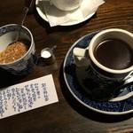 74830952 - 邪宗門マイルドコーヒー