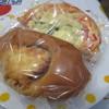 フレンドリー高橋 - 料理写真:パン