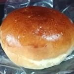 74831654 - クリームパン 130円