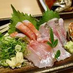 74831896 - 地魚五種 1980円