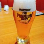 74831905 - ランチビール
