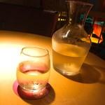 七色てまりうた - デキャンタ 白ワイン ¥1,480