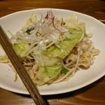 沖縄料理と島酒 星屑亭 -