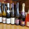 Patiste - 料理写真:ソムリエ厳選ワイン
