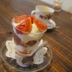 ミカグランドカフェ - 料理写真: