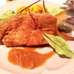 ノマディカ - ルンダン 牛バラ肉のスパイス煮込み