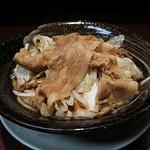 今里わっしょい - 料理写真:人情黒醤油 20杯目