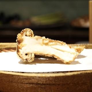みかわ 是山居 - 料理写真:☆松茸