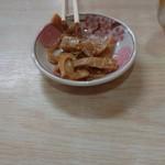 きんしゃい - 料理写真: