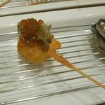 串揚 カラット - 鮭 2017.10月