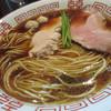 麺や 而今 - 料理写真:生一本