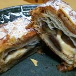 boulangerie Matsuoka - ショコラバナーヌ
