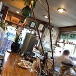 味神戸 - 植木