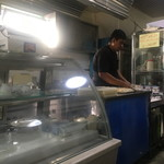 イヤマンレストラン -