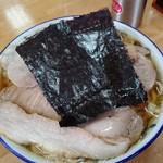 74848131 - チャーシュー麺