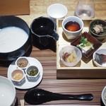 ヒトシナヤ - 料理写真: