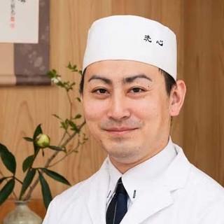 「雲の上の」料理人!馬場大輔氏のコース料理は期間限定!