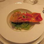 重慶飯店 麻布賓館 - 料理写真: