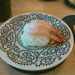 無添くら寿司 - 甘えび
