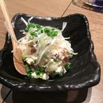 EBISU 風鈴屋 - 燻製ポテトサラダ