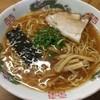 みつやの里 - 料理写真:醤油ラーメン