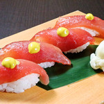 どっこい島寿司(4カン)