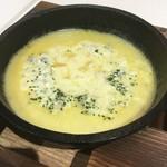 チーズヴァリエッタ -