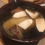 ふじ原 - にゅう麺