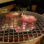 炭火焼肉KEN -
