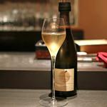 エクアトゥール - Champagne Christophe Mignon Extra Brut