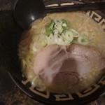 麺恋 佐藤 すすきの2号店 - イチオシ醤油