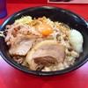 麺屋 桐龍 - 料理写真:まぜそば