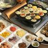 Ebisukafe - 料理写真:タコ焼きコース1980円
