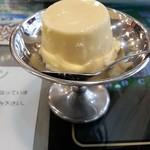 喫茶レストラン丘 - デザート付きます