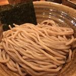 麺屋 えん寺 - 胚芽麺