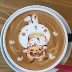 カフェ チョコッティー -