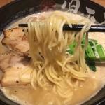 麺屋 児玉屋 - にょ〜ん( ´ ▽ ` )ノ