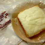 ベーカリーロミオ - とろとろクリームたっぷりの、クリームボックス