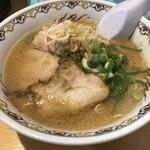 広島中華そば がんぼ - 料理写真:昔ながら・・・