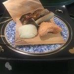 日本料理 彩 - お昼のコース楓ーceder