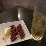 カフェ・バー デイゴ - 料理写真: