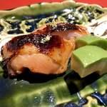 壱 - 比内地鶏焼き