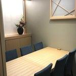 壱 - 個室