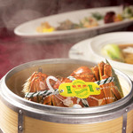 中国料理 桃源 - 料理写真:【10・11月】上海蟹コース