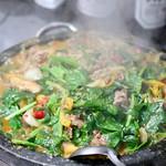 釜山 - 料理写真:プルコギ