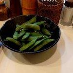 海千山千 - 枝豆