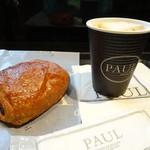 PAUL - 料理写真:パリスタイル