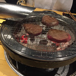 和牛が旨い個室焼肉 楽月 -