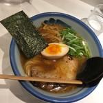 AFURI - 柚子醤油らーめん
